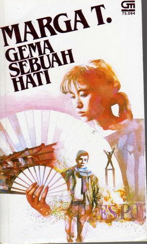 GEMA SEBUAH HATI