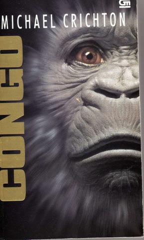 """""""CONGO"""""""