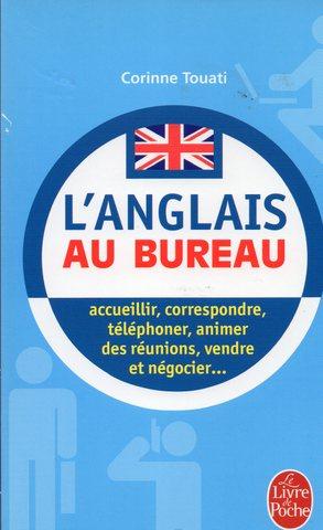 L Anglais Au Bureau (Ldp Met.Li.Seul) (フランス語) マスマーケット