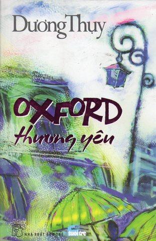 OXFORD thuong yeu ベトナム語版