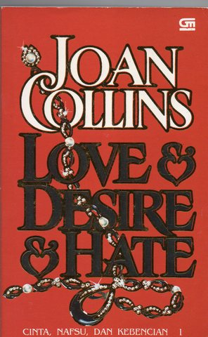 Love & Desire & Hate  Vol 1
