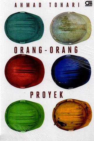 ORANG-ORANG PROYEKインドネシア語版