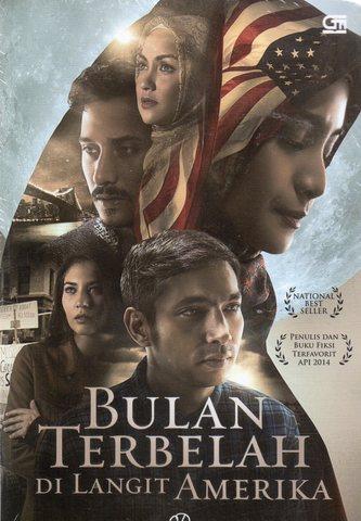 Bulan Terbelah Di Langit AMERIKA インドネシア語版