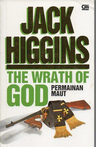 The Wrath of GOD PERMAINAN MAUT