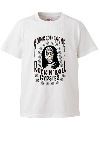 ※受注生産※ GOING GOING GONE T-shirt