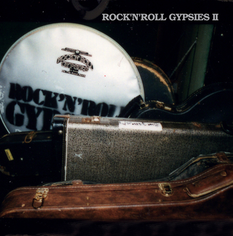 ROCK'N'ROLL GYPSIES Ⅱ