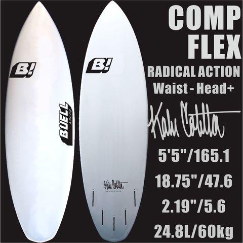 B! Comp Flex 5.5 5.11