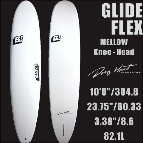 B! Glide Flex 10.0