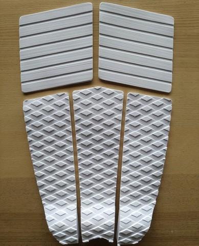 Deck Pad White