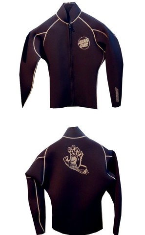 SC Jacket LS