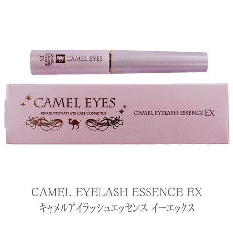 CAMEL EYELASH ESSENCE EX キャメルアイラッシュエッセンス イーエックス