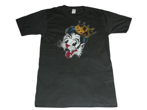ストレイキャッツ Stray Cats ロックTシャツ ロカビリー