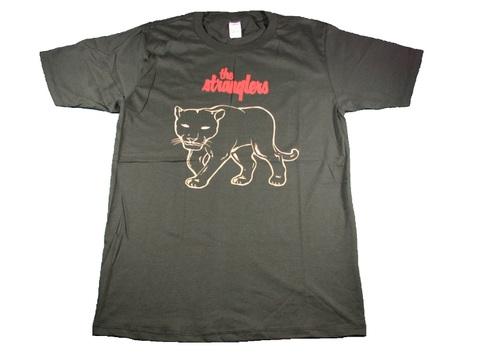ストラングラーズ The Stranglers Tシャツ