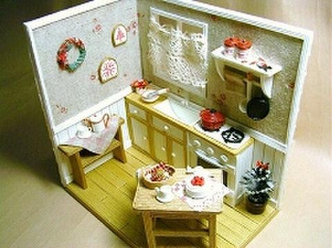 ★★★クリスマスキッチンのレシピ
