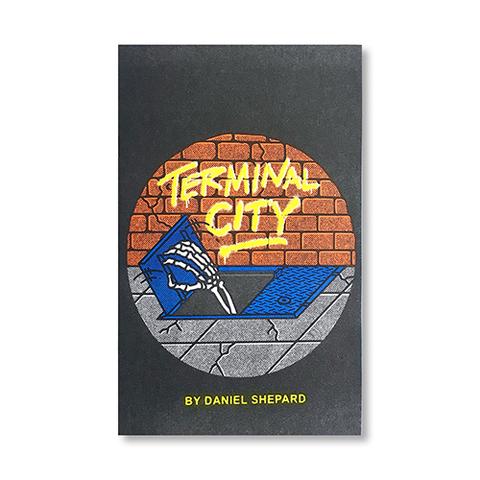 『Terminal City』- Daniel Shepard