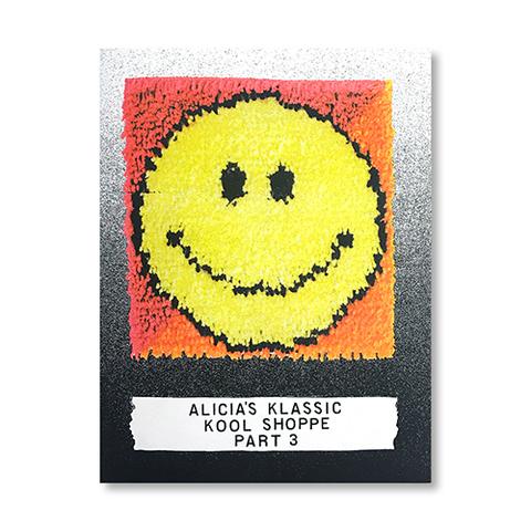 『Alicia's Klassic Kool Shoppe Pt.3』- Alicia Nauta