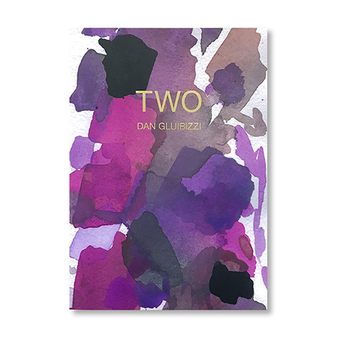 『TWO』- Dan Gluibizzi