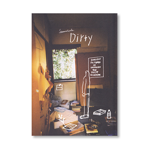 『Dirty』- STOMACHACHE.