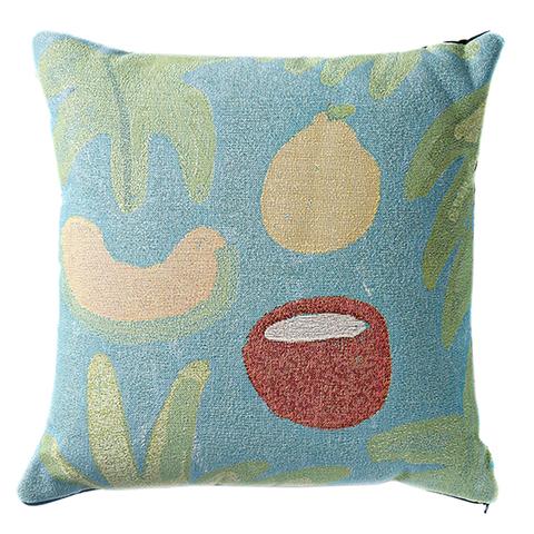 """bfgf - """"Flora"""" Pillow"""