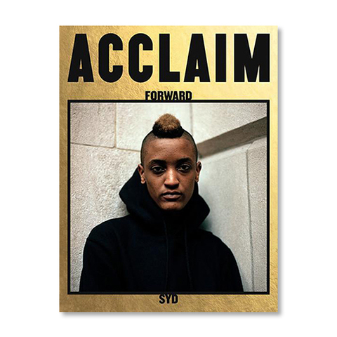 『Acclaim Magazine 37』– The Forward Issue
