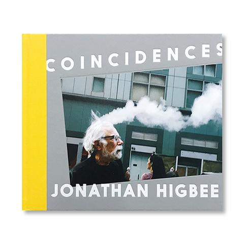 『Coincidences』- Jonathan Higbee