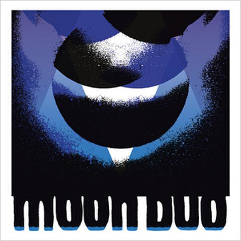 "Moon Duo ""Live in Ravenna"" - LP"