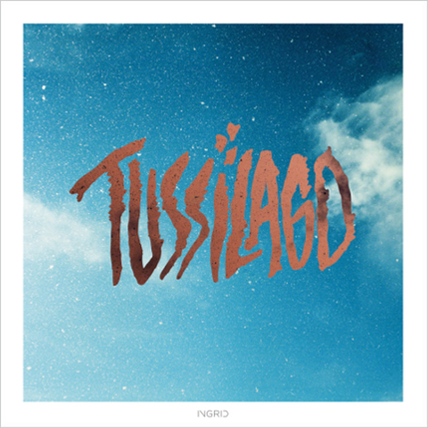 """Tussilago """"S/T"""" - EP"""