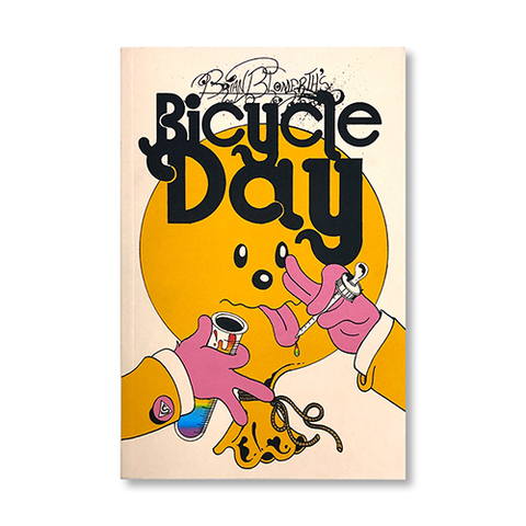 『Brian Blomerth's Bicycle Day』- Brian Blomerth