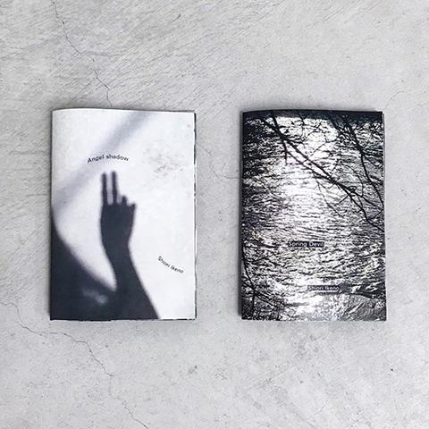 『Angel Shadow / Spring Devil』(2冊セット) - 池野詩織