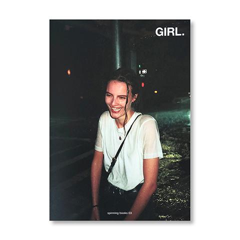 『GIRL.』- V.A.