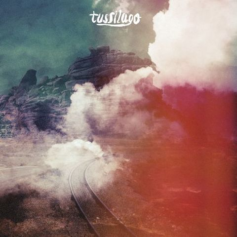 "Tussilago ""Holy Train"" - LP"