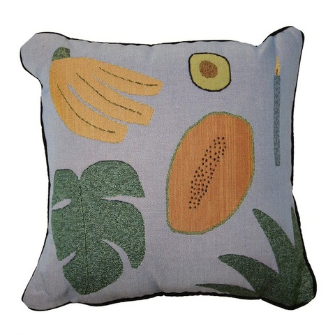 "bfgf - ""Fruit"" Pillow"