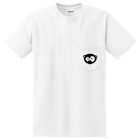 Tanuki BLD. pocket Tshirts