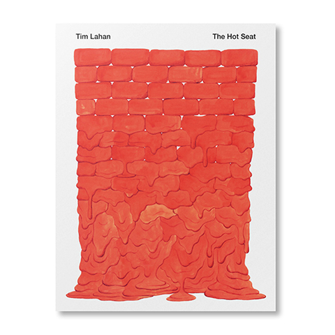 『The Hot Seat』- Tim Lahan