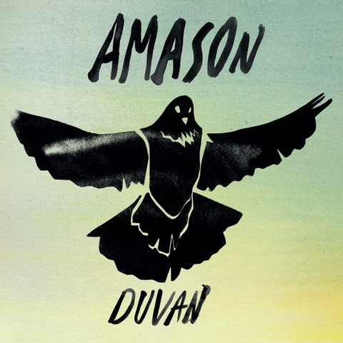 "Amason ""DUVAN"" - 7inches"
