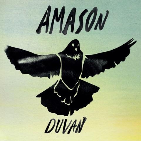 "Amason ""DUVAN"" - 7inches"