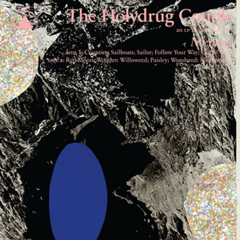 "The Holydrug Couple ""Noctuary""- LP"