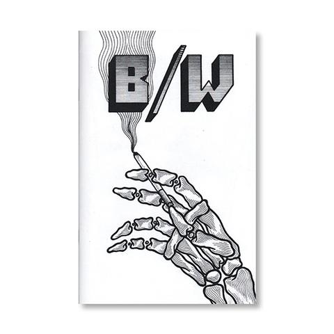 『B/W』- David M Cook