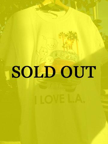 CD屋 『I LOVE L.A.』
