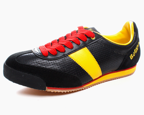 CL08PRO-BLACK/YELLOW