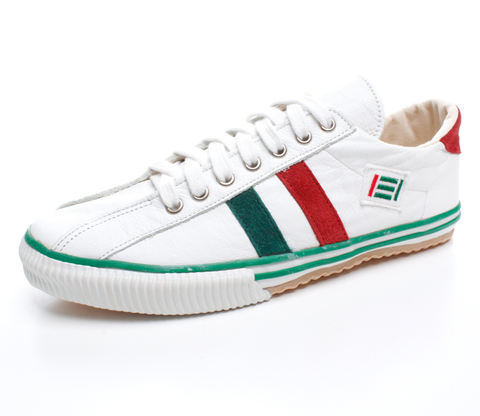 2215L-WHITE/GREEN/RED