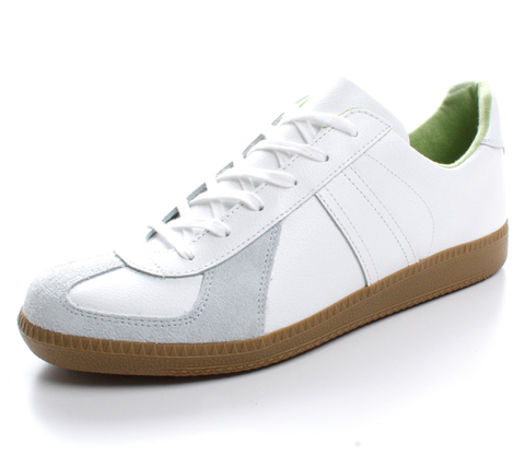 1183-WHITE/LIGHT GREEN