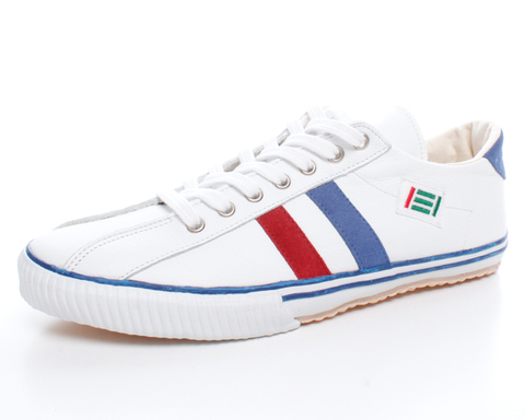 2215L-WHITE/RED/BLUE