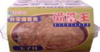 非常食セット 【HOT!ぐるべん7備蓄王 玉子丼:6食】 賞味期限7年