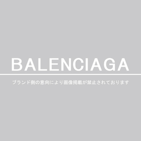 BALENCIAGA-27.460422  POLO TUCK IN MC