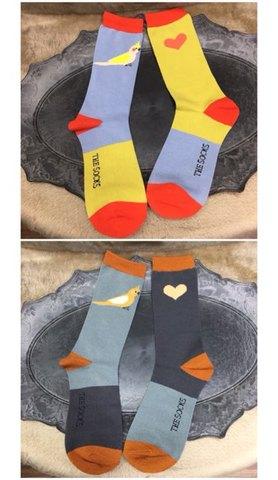 okamechan/Monde the socks