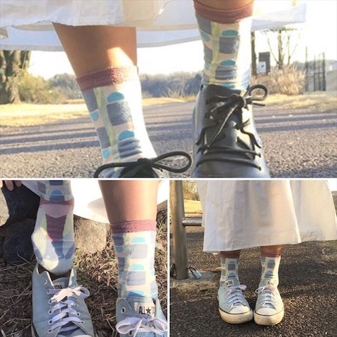 adult sox swmming / gredecana