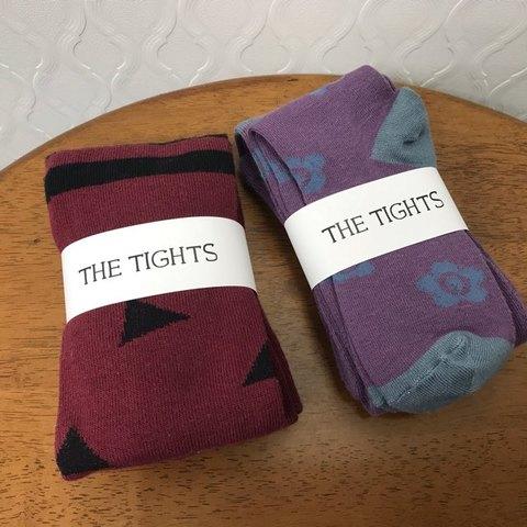 GARAタイツ /Monde the socks