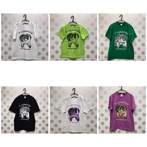 (オトナ) オリジナルTシャツ/ チクチクオリジナル