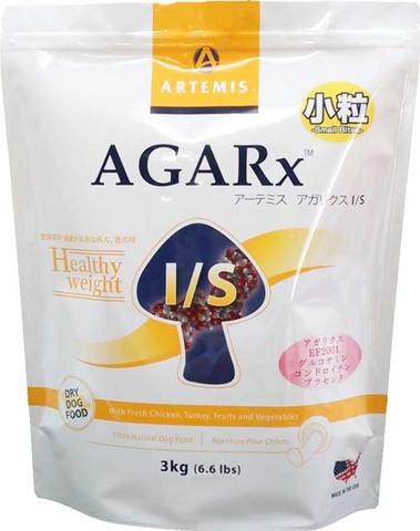 アガリクスI/S   ヘルシーウェイト 小粒 3kg